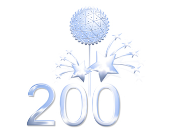 image showing celebratory 200