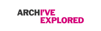Logo, Explore Your Archives campaign