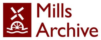 The Mills Archive Trust logo