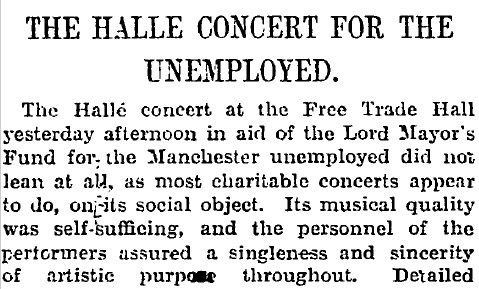 Manchester Guardian, 24th Oct 1921, p. 12.