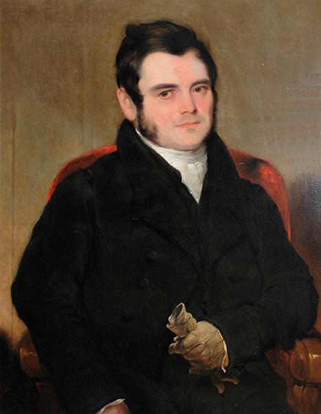 William Johnston Fox
