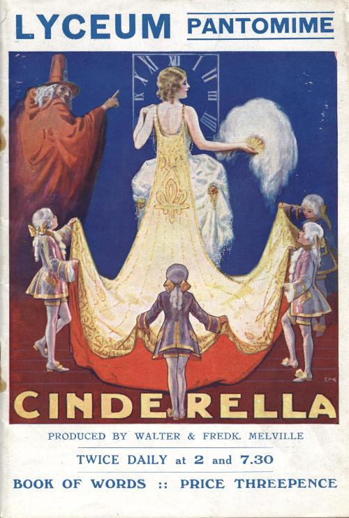 Cinderella 1931