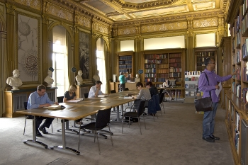 Royal Society Library
