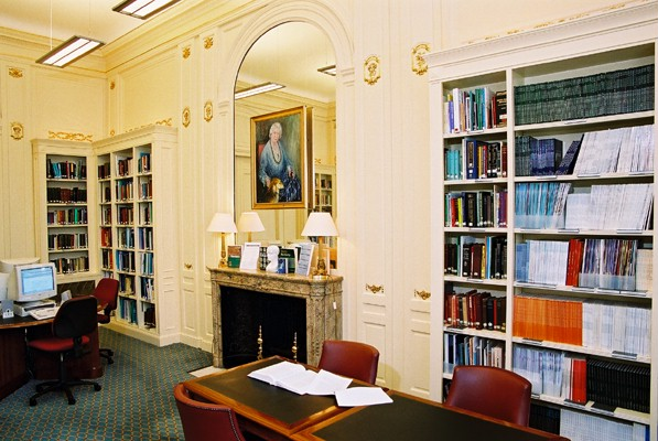 Royal College of Psychiatrists Library