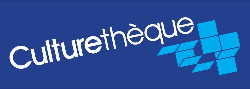 Culturetheque logo