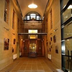 Photo of Institute of Arab and Islamic Studies (IAIS) Building