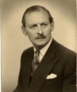 Photo of Sir William Luce