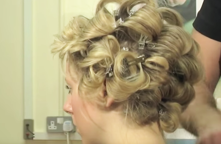 Hairdressing Training | Jisc