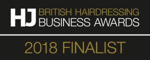 HJ British Hairdressing Business Awards 2018 image