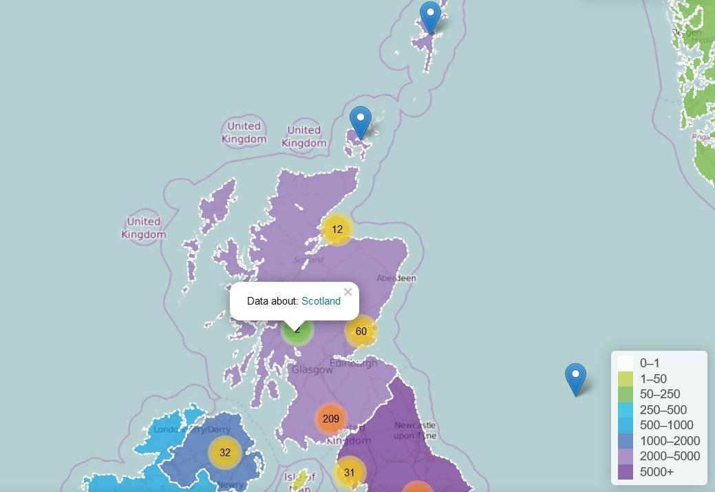 Data Scotland