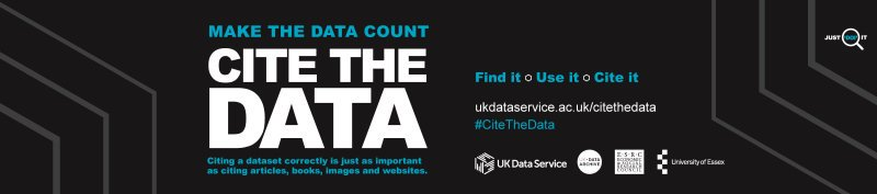 Image: Cite the data promotional banner