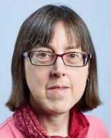 Panellist Karen Hurrell