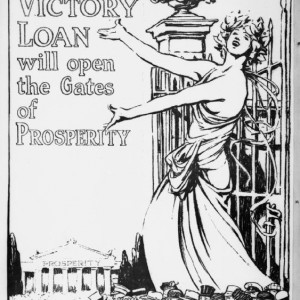 Victory Lon Poster